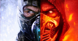 Mortal Kombat | Próximamente Ocine Aqua | Centro Comercial Aqua Multiespacio