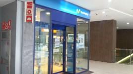 Movistar | Centro Comercial Aqua Multiespacio