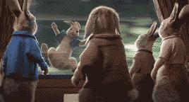 Peter Rabbit 2: A la fuga | Próximamente Ocine Aqua | Centro Comercial Aqua Multiespacio