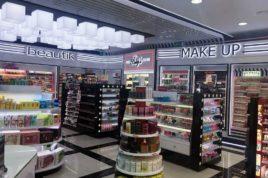 Primor | Centro Comercial Aqua Multiespacio
