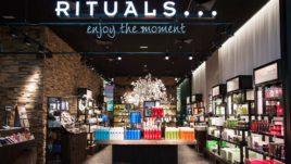 Rituals | Centro Comercial Aqua Multiespacio