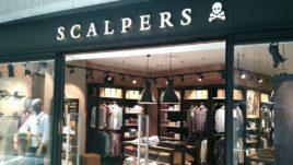 Scalpers | Centro Comercial Aqua Multiespacio