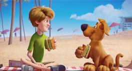 ¡Scooby! | Próximamente Ocine Aqua | Centro Comercial Aqua Multiespacio