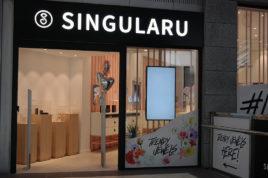 Singularu | Centro Comercial Aqua Multiespacio