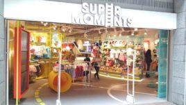 Supermoments | Centro Comercial Aqua Multiespacio