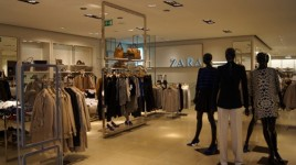 Zara | Centro Comercial Aqua Multiespacio