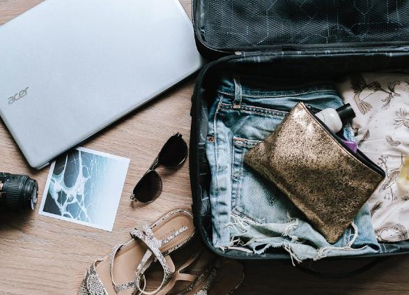 Básicos para una maleta perfecta