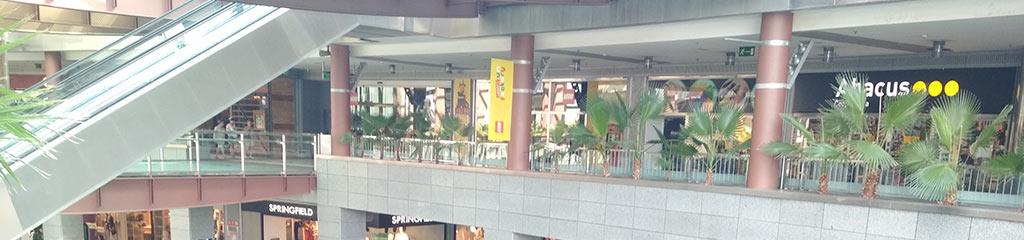 Horarios y servicios | Centro Comercial Aqua Multiespacio