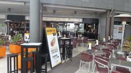 100 Montaditos | Centro Comercial Aqua Multiespacio