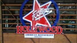 Foster's Hollywood | Centro Comercial Aqua Multiespacio