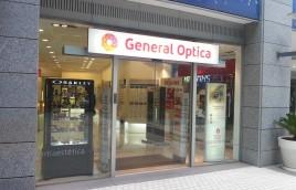 General Óptica | Centro Comercial Aqua Multiespacio