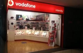 Vodafone | Centro Comercial Aqua Multiespacio