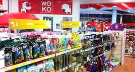 Kiwoko | Centro Comercial Aqua Multiespacio