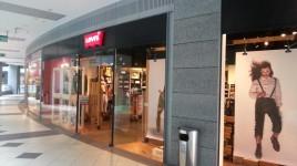 Levi's | Centro Comercial Aqua Multiespacio