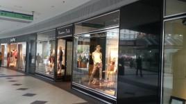Massimo Dutti | Centro Comercial Aqua Multiespacio