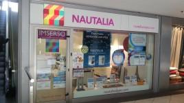 Nautalia Viajes | Centro Comercial Aqua Multiespacio