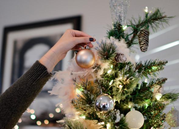 navidad en tu casa