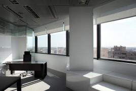 Oficinas | Centro Comercial Aqua Multiespacio