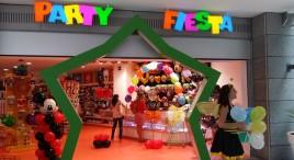 Party Fiesta | Centro Comercial Aqua Multiespacio