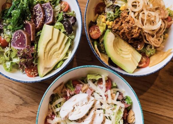 5 restaurantes para volver al realfooding