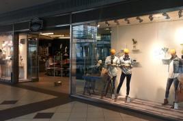 Stradivarius | Centro Comercial Aqua Multiespacio