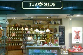 Tea Shop | Centro Comercial Aqua Multiespacio
