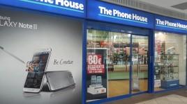 The Phone House | Centro Comercial Aqua Multiespacio