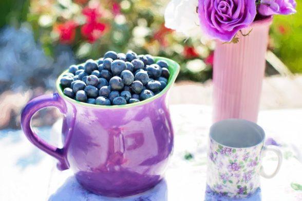 Ultra Violet, el color de moda