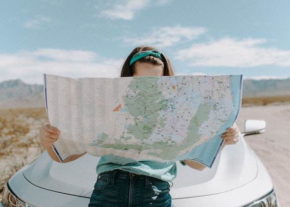 Viajar con niños, ¡te damos las claves!