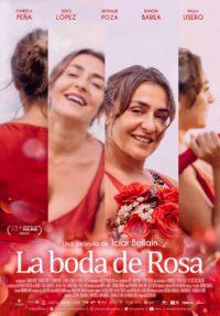 La boda de Rosa | Cartelera Ocine Aqua Centro Comercial Aqua Multiespacio