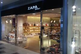 Zapa Sport | Centro Comercial Aqua Multiespacio